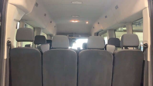 2020 Ford Transit 350 Med Roof RWD, Passenger Wagon #R1722 - photo 22