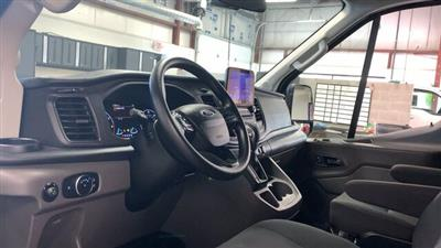 2020 Ford Transit 350 Med Roof RWD, Passenger Wagon #R1722 - photo 18