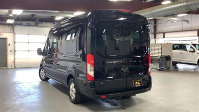 2020 Ford Transit 350 Med Roof RWD, Passenger Wagon #R1722 - photo 19