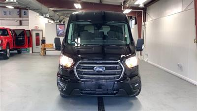 2020 Ford Transit 350 Med Roof RWD, Passenger Wagon #R1722 - photo 3