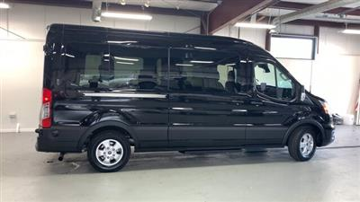2020 Ford Transit 350 Med Roof RWD, Passenger Wagon #R1722 - photo 2