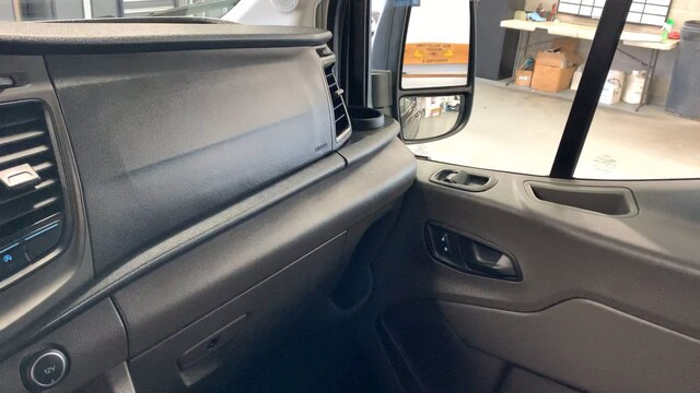 2020 Ford Transit 350 Med Roof RWD, Passenger Wagon #R1724 - photo 16