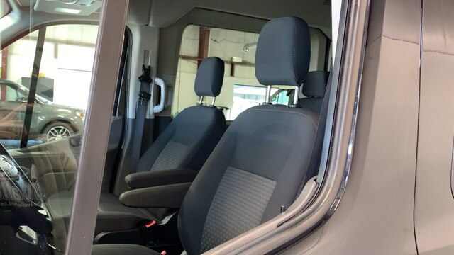 2020 Ford Transit 350 Med Roof RWD, Passenger Wagon #R1724 - photo 5