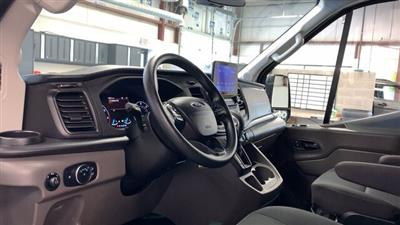 2020 Ford Transit 350 Med Roof RWD, Passenger Wagon #R1724 - photo 18