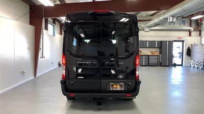 2020 Ford Transit 350 Med Roof RWD, Passenger Wagon #R1724 - photo 20