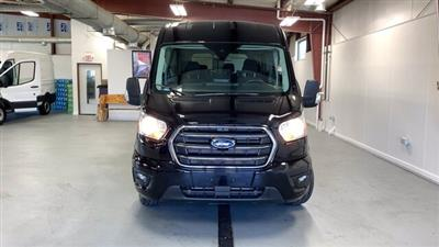 2020 Ford Transit 350 Med Roof RWD, Passenger Wagon #R1724 - photo 3