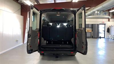 2020 Ford Transit 350 Med Roof RWD, Passenger Wagon #R1724 - photo 22