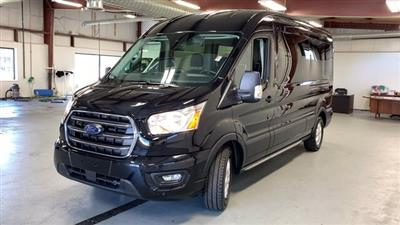 2020 Ford Transit 350 Med Roof RWD, Passenger Wagon #R1724 - photo 4