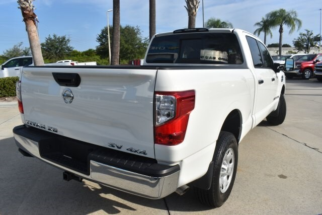 2018 Titan XD Crew Cab,  Pickup #K1216323A - photo 1