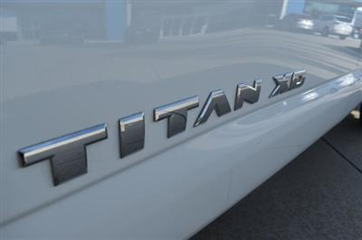 2018 Titan XD Crew Cab, Pickup #K1216323A - photo 6