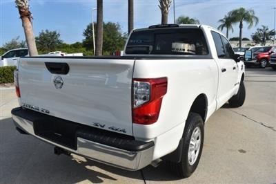 2018 Titan XD Crew Cab, Pickup #K1216323A - photo 2