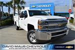 2019 Silverado 2500 Double Cab 4x2, Knapheide Service Body #K1223423 - photo 1