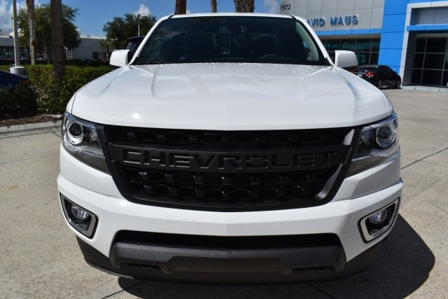 2019 Colorado Extended Cab 4x4,  Pickup #K1348444 - photo 3