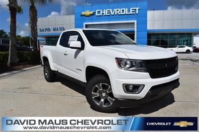 2019 Colorado Extended Cab 4x4,  Pickup #K1348444 - photo 1