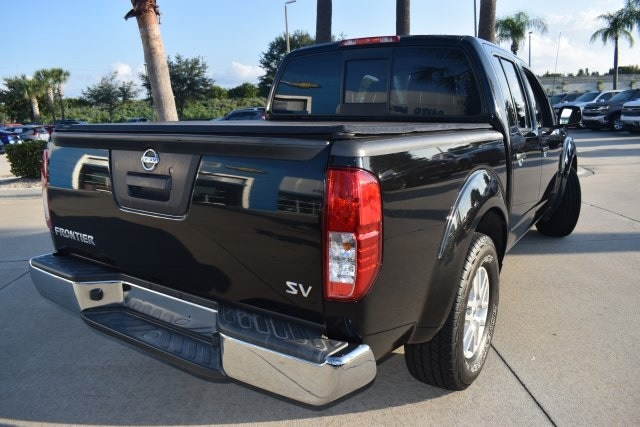 2016 Frontier Crew Cab 4x2,  Pickup #K7128033A1 - photo 1