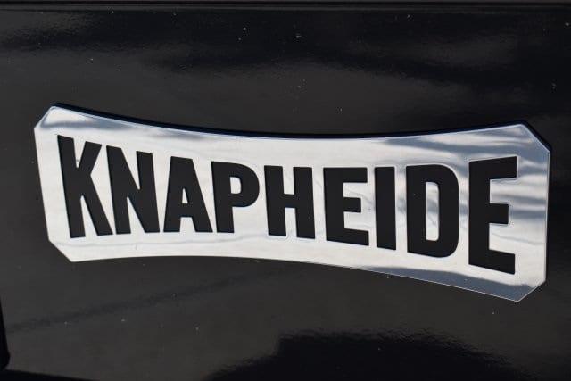 2019 Silverado 3500 Regular Cab DRW 4x4, Knapheide PGNB Gooseneck Platform Body #KF196059 - photo 10