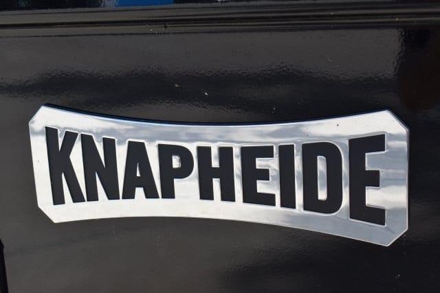 2019 Silverado 3500 Regular Cab DRW 4x4,  Knapheide PGNB Gooseneck Platform Body #KF199168 - photo 9
