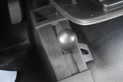 2019 Silverado 3500 Regular Cab DRW 4x4,  Knapheide PGNB Gooseneck Platform Body #KF199168 - photo 15