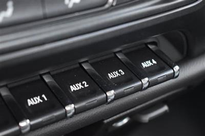 2019 Silverado 3500 Regular Cab DRW 4x2,  Knapheide PGNB Gooseneck Platform Body #KF202616 - photo 22