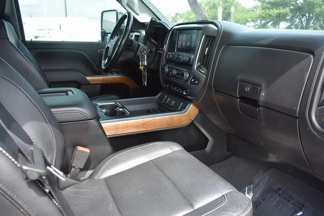 2019 Chevrolet Silverado 2500 Crew Cab 4x4, Pickup #MG270992A - photo 11
