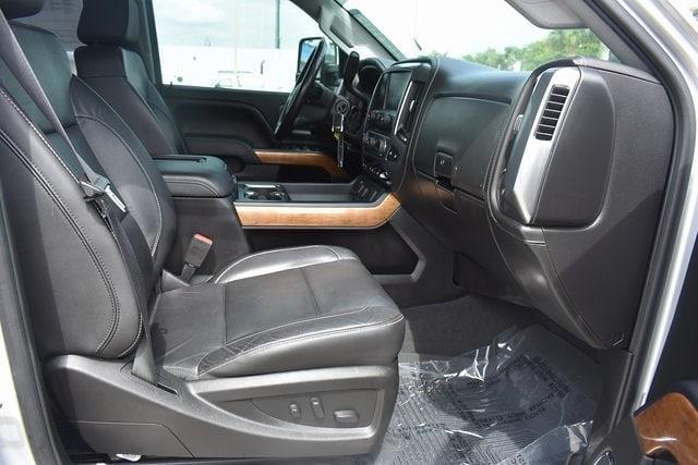 2019 Chevrolet Silverado 2500 Crew Cab 4x4, Pickup #MG270992A - photo 13