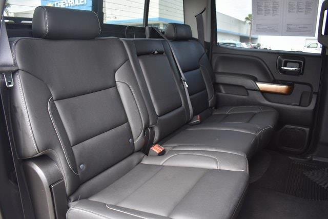 2019 Chevrolet Silverado 2500 Crew Cab 4x4, Pickup #MG270992A - photo 14