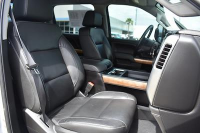 2019 Chevrolet Silverado 2500 Crew Cab 4x4, Pickup #MG270992A - photo 12