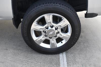 2019 Chevrolet Silverado 2500 Crew Cab 4x4, Pickup #MG270992A - photo 7