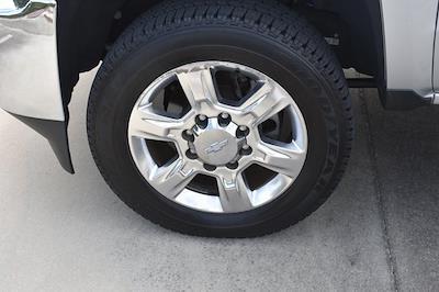 2019 Chevrolet Silverado 2500 Crew Cab 4x4, Pickup #MG270992A - photo 8