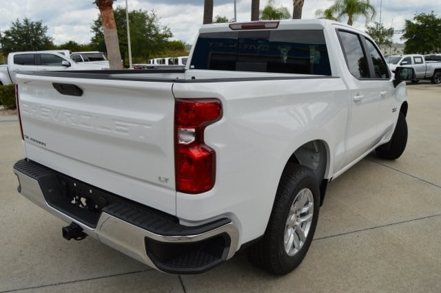 2019 Silverado 1500 Crew Cab 4x2, Pickup #KG101138 - photo 1