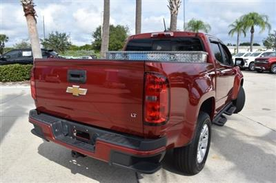 2016 Colorado Crew Cab 4x2, Pickup #KG104097B - photo 2