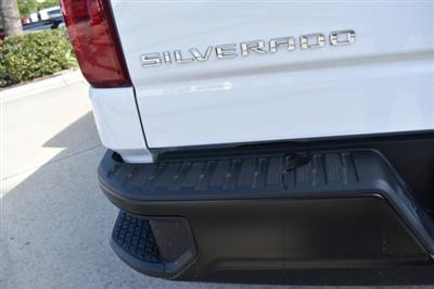 2019 Silverado 1500 Crew Cab 4x2, Pickup #KG127887 - photo 8