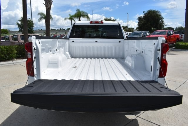 2019 Silverado 1500 Regular Cab 4x2, Pickup #KG225849 - photo 6