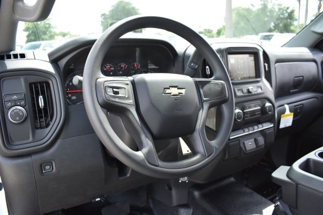 2019 Silverado 1500 Regular Cab 4x2, Pickup #KG225849 - photo 9