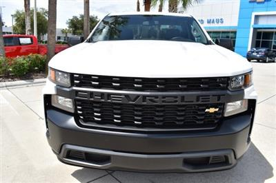 2019 Silverado 1500 Regular Cab 4x2, Pickup #KG225849 - photo 3