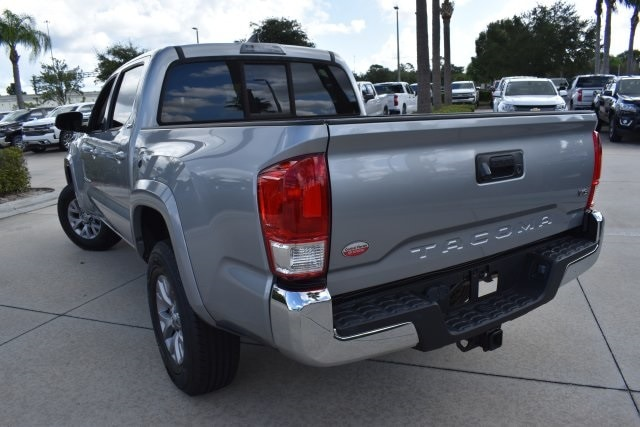 2017 Tacoma Double Cab 4x2, Pickup #KG258286A - photo 6