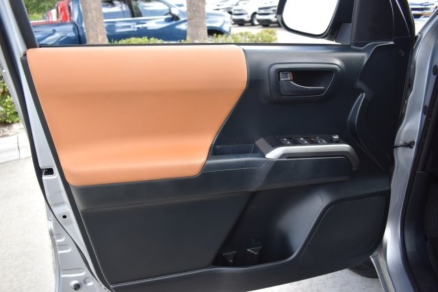 2017 Tacoma Double Cab 4x2, Pickup #KG258286A - photo 13