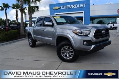2017 Tacoma Double Cab 4x2, Pickup #KG258286A - photo 1