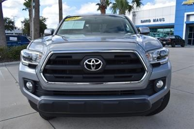 2017 Tacoma Double Cab 4x2, Pickup #KG258286A - photo 3