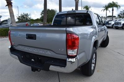 2017 Tacoma Double Cab 4x2, Pickup #KG258286A - photo 2