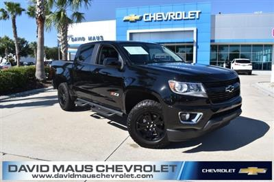 2018 Colorado Crew Cab 4x4,  Pickup #KG288906A - photo 1