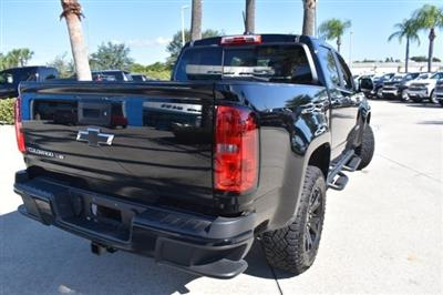 2018 Colorado Crew Cab 4x4,  Pickup #KG288906A - photo 2