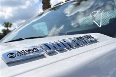 2019 Chevrolet Silverado 5500 RWD, Action Fabrication Platform Body #KH413199 - photo 7