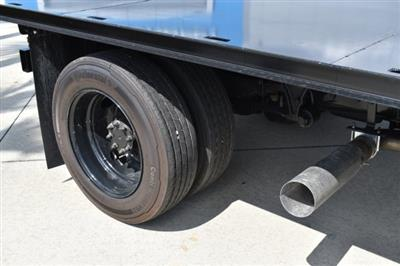 2019 Chevrolet Silverado 5500 RWD, Action Fabrication Platform Body #KH413199 - photo 11