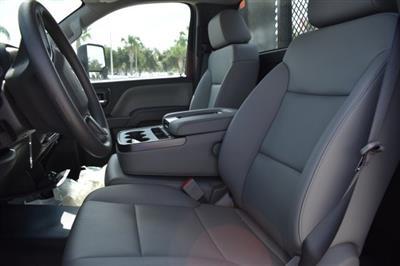 2019 Chevrolet Silverado 5500 RWD, Action Fabrication Platform Body #KH413199 - photo 16