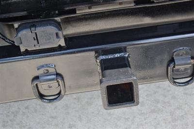 2019 Silverado 5500 4x2, Action Fabrication Platform Body #KH413199 - photo 9