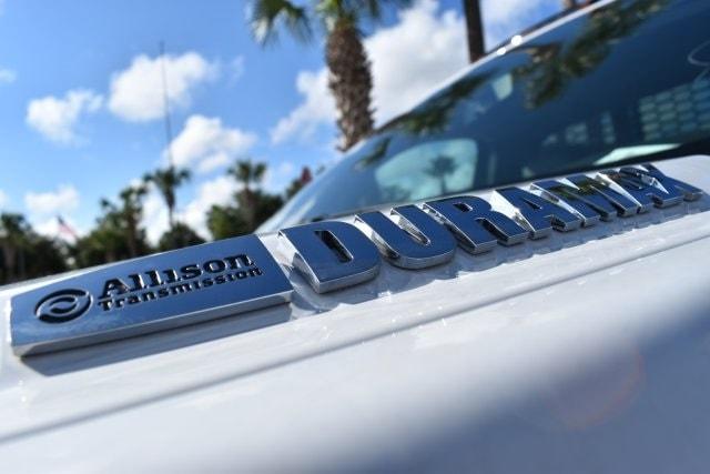 2019 Silverado 5500 Regular Cab DRW 4x2, Knapheide Value-Master X Stake Bed #KH811321 - photo 4
