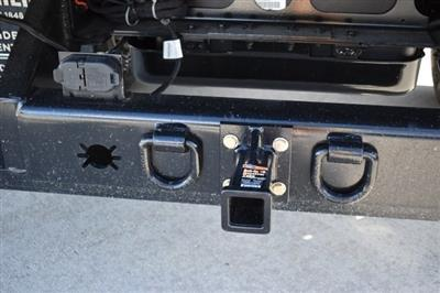 2019 Chevrolet Silverado 5500 Regular Cab DRW RWD, Knapheide Value-Master X Stake Bed #KH811321 - photo 11