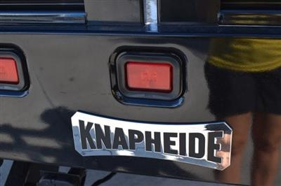 2019 Chevrolet Silverado 5500 Regular Cab DRW RWD, Knapheide Value-Master X Stake Bed #KH811321 - photo 12