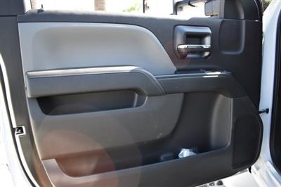 2019 Chevrolet Silverado 5500 Regular Cab DRW RWD, Knapheide Value-Master X Stake Bed #KH811321 - photo 14